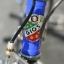หมอบโครโมลี่สับถัง Gios ล้อ24นิ้ว Made in Italy ไซส์ XS thumbnail 12
