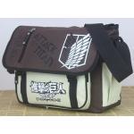 กระเป๋าสะพายข้าง - Attack on Titan