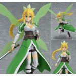 Figma Leafa Sword Art Online
