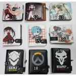 กระเป๋าตัง Anime Promotion พิเศษ พร้อมส่ง