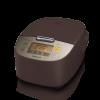 หม้อหุงข้าว Panasonic 1.0 ลิตร ดิจิตอล รุ่น SR-ZS105