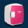 ตู้เย็นเล็ก รุ่น Candy 8 ลิตร (Red)