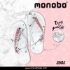 Monobo รู่น Jina 1