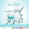 Alaskan Aqua Frosting (AAF)