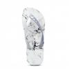รองเท้า Monobo รู่น Jina 1 color : ลายหินอ่อน - บรอนซ์เงิน(Silver Metalic)
