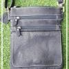 กระเป๋าสะพายรุ่น Zixma สีดำ (No.112)