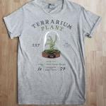 เสื้อยืด Dot Terrariun