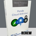 Renew - Panda Global Protection (Key-code) 3 devices