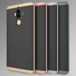 เคส Huawei Mate 9 แบบ TPU ขอบ PC