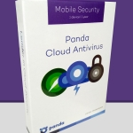Panda Mobile Security (Key-code) 1 device