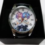 นาฬิกาสายหนัง - Re Zero