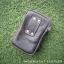 กระเป๋าใส่โทรศัพท์ ร้อยเข็มขัด หนังแท้ รุ่น Belta I สีน้ำตาลเข้ม thumbnail 2