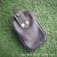 กระเป๋าใส่โทรศัพท์ ร้อยเข็มขัด หนังแท้ รุ่น Belta II สีน้ำตาลเข้ม thumbnail 6