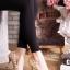 รองเท้าคัทชูส้นเข็มสีครีม หัวแหลม สไตล์VALENTINO (สีครีม ) thumbnail 2