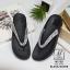 รองเท้าแตะเพื่อสุขภาพ แบบคีบ พื้น Soft Comfort (สีเงิน ) thumbnail 4