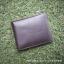 กระเป๋าสตางค์หนังแท้ สำหรับผู้ชาย หนังวัว รุ่น Bellami เบาบางแต่นุ่มเหนียว ของแท้ พร้อมกล่อง thumbnail 1