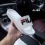 รองเท้าแตะสีขาว FILA HERITAGE DRIFTER POOL SLIDES (สีขาว ) thumbnail 3