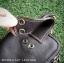 กระเป๋าใส่โทรศัพท์ ร้อยเข็มขัด หนังแท้ รุ่น Belta II สีน้ำตาลเข้ม thumbnail 2