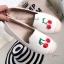 รองเท้าผ้าใบผู้หญิง ขอบเชือกปอ สไตล์โบฮีเมี่ยน (สีครีม ) thumbnail 6