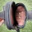 กระเป๋าใส่โทรศัพท์ ร้อยเข็มขัด หนังแท้ รุ่น Belta II สีดำ thumbnail 7