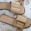 รองเท้าแตะผู้หญิงสีครีม งานชนช็อป BOYY (สีครีม ) thumbnail 2