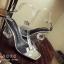 รองเท้าส้นแก้วรัดข้อ ดีไซด์โค้งเว้าสวยงาม (สีเงิน ) thumbnail 9