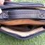 กระเป๋าสะพายรุ่น Percy สีแทน (No.083) thumbnail 5