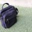 กระเป๋าสะพายรุ่น Percy สีดำ (No.083) thumbnail 7