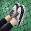 รองเท้าผ้าใบแฟชั่นสีดำ korea style ดีไซน์เก๋ส์ (สีดำ ) thumbnail 1