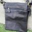 กระเป๋าสะพายรุ่น Zixma สีดำ (No.112) thumbnail 3