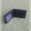 กระเป๋าสตางค์ชาย รุ่น PICS สีดำ thumbnail 1