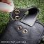 กระเป๋าใส่โทรศัพท์ ร้อยเข็มขัด หนังแท้ รุ่น Belta II สีดำ thumbnail 6