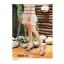 รองเท้าคัทชูผู้หญิง หัวมน ส้นเหลี่ยม (สีเทา ) thumbnail 2