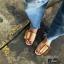 รองเท้าแตะผู้หญิงสีครีม งานชนช็อป BOYY (สีครีม ) thumbnail 3