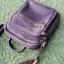 กระเป๋าสะพายรุ่น Percy สีน้ำตาลเข้ม (No.083) thumbnail 3