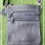 กระเป๋าสะพายรุ่น Zixma สีดำ (No.112) thumbnail 1