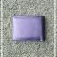 กระเป๋าสตางค์ชาย รุ่น PICS สีดำ thumbnail 3