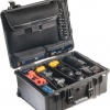 PELICAN™ 1560 STUDIO CASE WITH PADDED DIVIDER