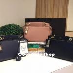กระเป๋าแฟชั่น แบรนด์ LYN รุ่น IVANKA XS BAG มี 3 สี ดำ กรม นู๊ด