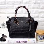 กระเป๋าแฟชั่น แบรนด์ KEEP รุ่น KEEP Infinite office bag หนังปั๊มลายจรเข้สวยหรู