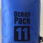 กระเป๋ากันน้ำ Ocean Pack 11L-สีน้ำเงิน