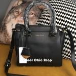 กระเป๋าแฟชั่น แบรนด์ CHARLES & KEITH MINI CITY BAG