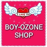 ร้านBOY-OZONE