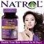 วิตามินบำรุงผมไบโอติน Natrol Biotin 10,000 mcg thumbnail 2