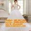 ชุดแต่งงานราคาถูก เกาะอกฝังพลอยลายหัวใจ ws-2017-046 pre-order thumbnail 1