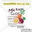 ตัวอย่างงานออกแบบสติ๊กเกอร์ Mix Fresh Juice thumbnail 1