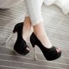 Preorder รองเท้าแฟชั่น 32-42 รหัส N5-0784