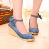Preorder รองเท้าแฟชั่น สไตล์เกาหลี 34-39 รหัส 9DA-4412