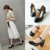 Preorder รองเท้าแฟชั่น สไตล์เกาหลี 33-43 รหัส N5-0153