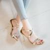 Preorder รองเท้าแฟชั่น สไตล์ เกาหลี 30-50 รหัส 9DA-05722